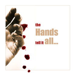 Hands tell it all..