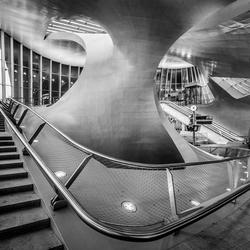 Station Arnhem, Arnhem