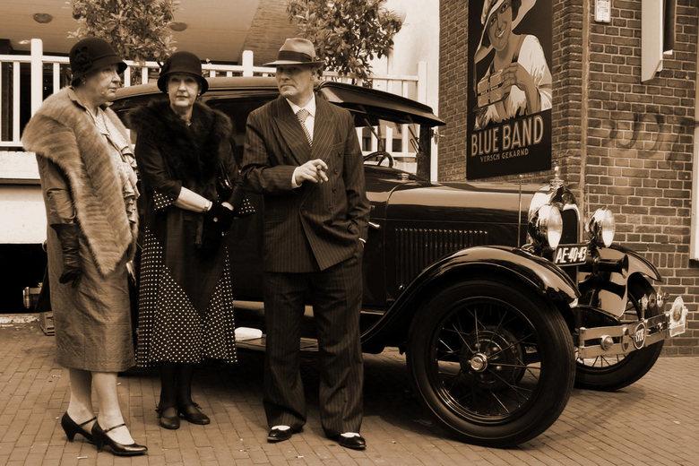 Bewerking: Al Capone