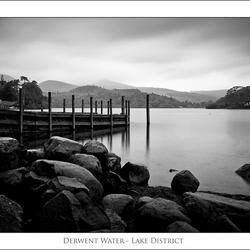 Derwent Water, Lake district