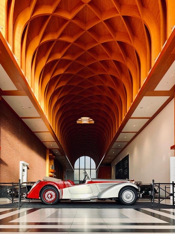 Louwman Museum - Louwman Museum