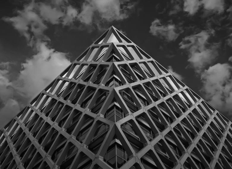 Campus Wageningen- Atlas gebouw.