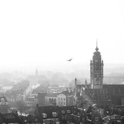 Stadsgezicht - Middelburg