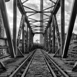 A bridge too far!