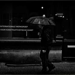 Rain is no more than Heaven Sweat