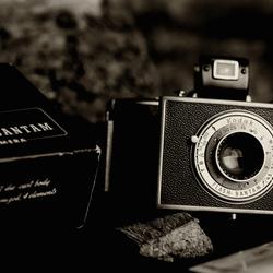 Kodak Flash Bantam (1947)