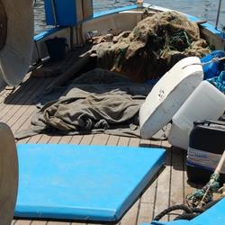 vissers bootje
