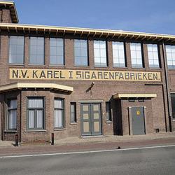 Sigarenfabriek N.V. Karel 1