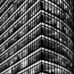 Windows (B/W)