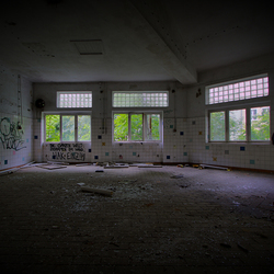 Kinderkrankenhaus 16