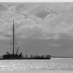 Schiermonnikoog, Waddenzee