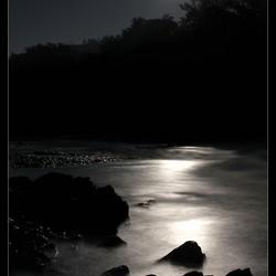 Dordogne by Moonlight