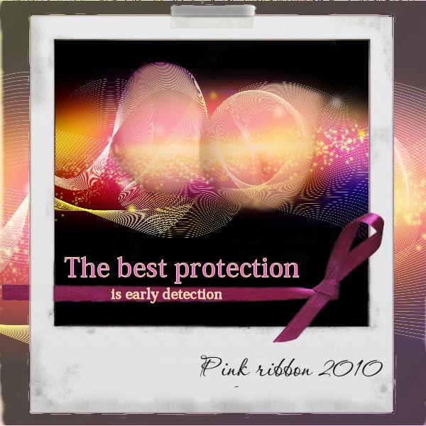Protection - Naar aanleiding van de nieuwe bewerkingsopdracht deze bewerking gemaakt.