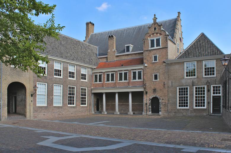 Hof van Holland -