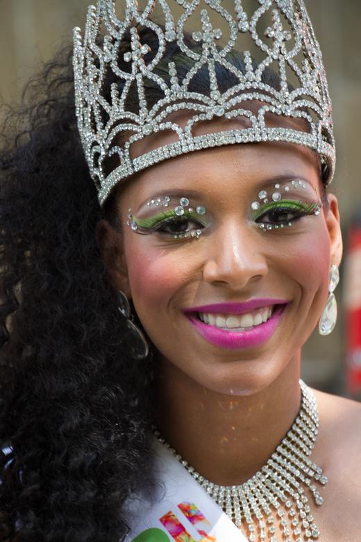 Zomercarnaval003.jpg - Het was weer een feest bij de 30e editie van het zomercarnaval in Rotterdam.