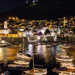 Dubrovnik - Oude haven