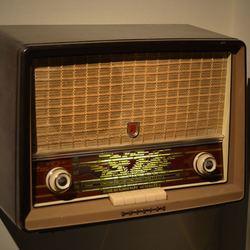 De Radio.