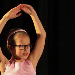 prachtig ballet