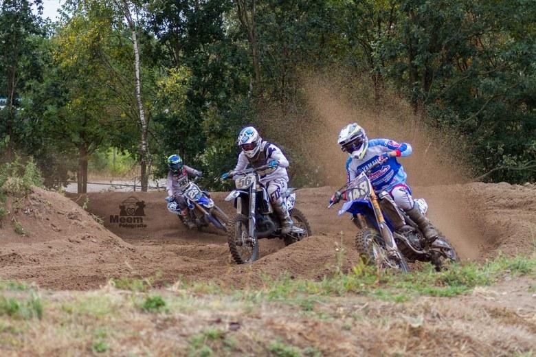 Motorcross in Arnhem -