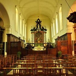 Begijnhof kerk.