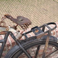 oude fiestzadel