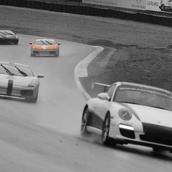 Race op Zandvoort