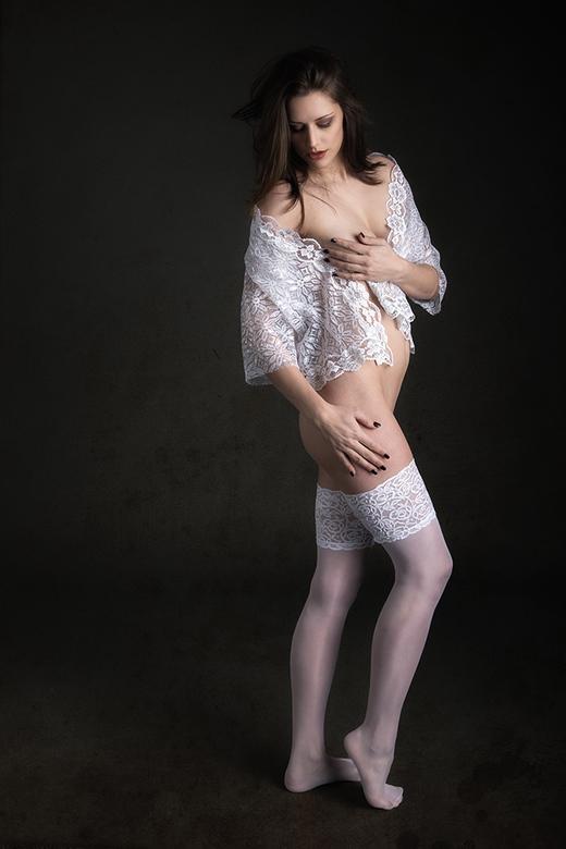white lace - Anna