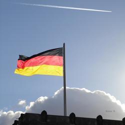 Duitsevlag - Berlijn