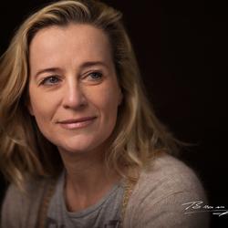 Model: Sylvaine Alliet
