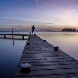 'Lake View'
