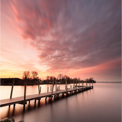 Sunrise Westeinder Aalsmeer