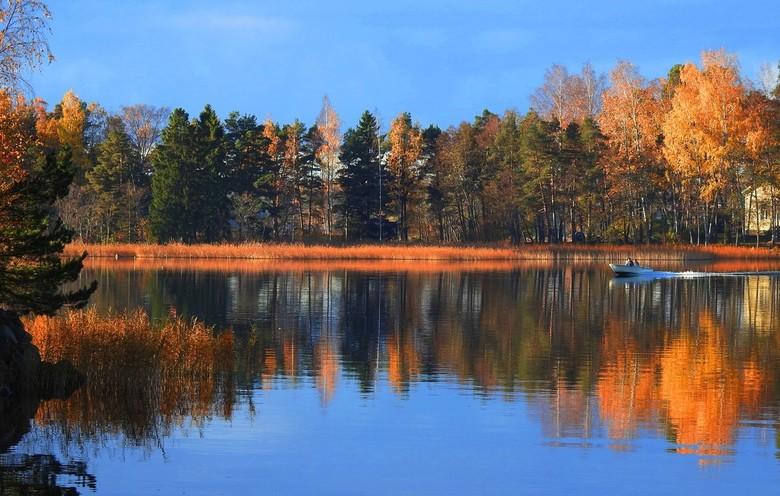 herfst - wat een heerlijk herfst hebben we gehad  of nog dit was gisteren.<br /> fijn als het van dat mooie weer is dat je er lekker opuit kan om wat