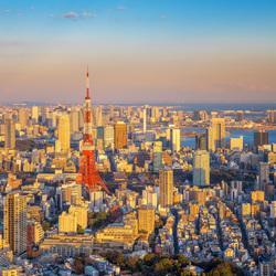 Tokyo Panorama