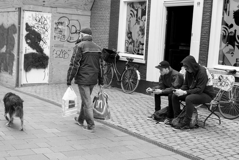 Straatwerk - ...<br /> <br />