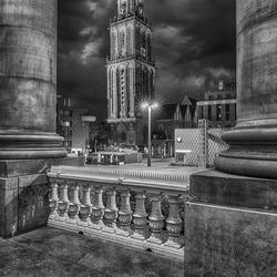 Groningen, wereldstad