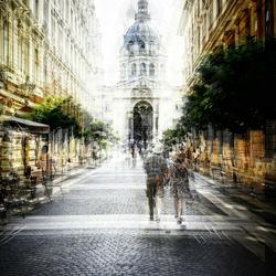 Basiliek in Boedapest