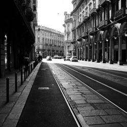 City trip Torino