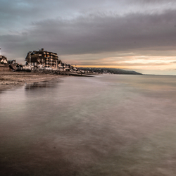 Normandië - Strand