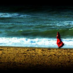 Red dress (2.0)