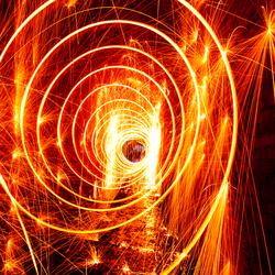 Spiral Portal