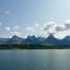 Gebergte '7 zusters' - Noorwegen