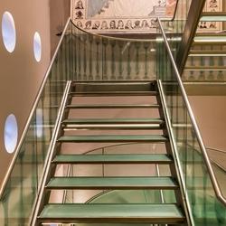 Hermitage trappenhuis