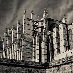 Kathedraal La Seu