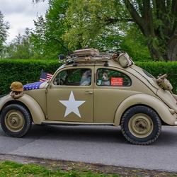 Oldtimerdag Zoetermeer