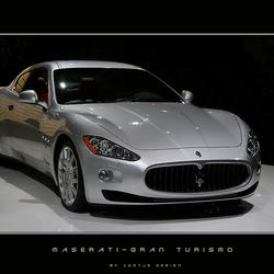 Maserati - Gran Turismo