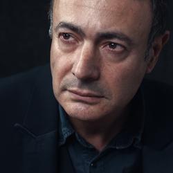 Model; Gustavo Ruben Valenzuela