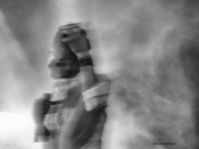 Expirimental - Experimentele fotografie, Tom Smith Editors.