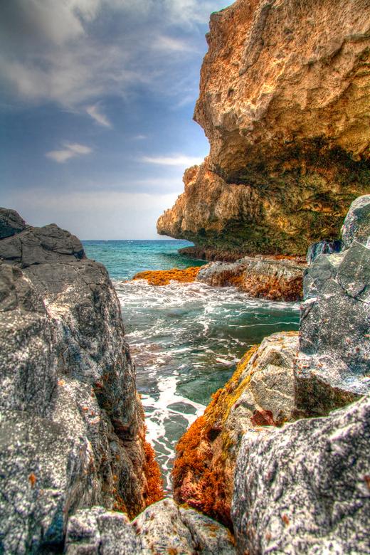 """Aruba's north cost - Prachtig eiland met een heerlijk klimaat <img  src=""""/images/smileys/smile-big.png""""/> Tevens aardige mensen."""