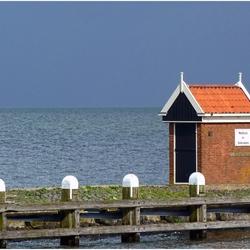 Havenhoofd Volendam