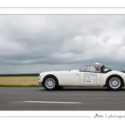 Rally rijden